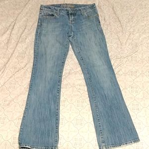 Ladies' American Eagle hipster jeans